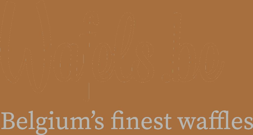 Luikse wafels uit het wafelkraam